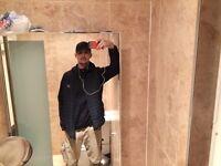 Painter,decorator,Carpenter