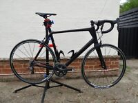 Ribble Sportive Racing 2015 carbon road bike 59cm