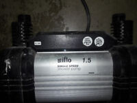 Iflo Single Speed Shower Pump