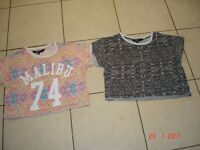 Tops from New Look