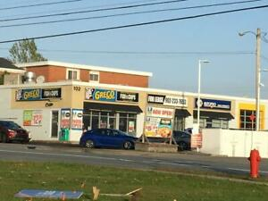 Atlantic Canada's Largest Pizza Franchise Greco Pizza opportunity available in Sydney, NS Canada Preview