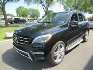 2015 Mercedes-Benz M-Class ML350 BlueTEC 4MATIC*SUPER BAS KILO