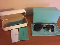Tiffany & co sunglasses For sale