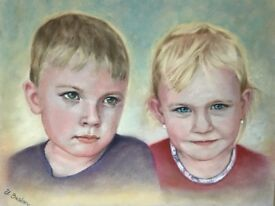 A stunning portrait of your child