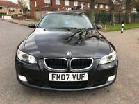 BMW E92 COUPE 320i