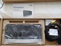 BT Home Hub 5 Boxed as new