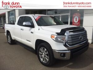 2014 Toyota Tundra Limited 4X4 5.7L REDUCED TO SELL $37,900