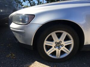2006 Volvo S40 2.4L | S40 | Cruise | All Power | Alloy Kitchener / Waterloo Kitchener Area image 14