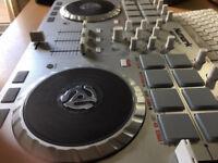 Numark mixtrack 2 DJ Software Controller Mint Condition