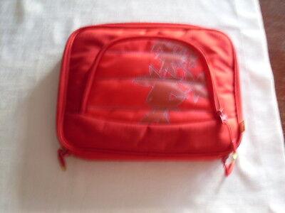 Tasche für Tablet, eBook Reader,rot wenige benutzt, gebraucht gebraucht kaufen  Arnsberg