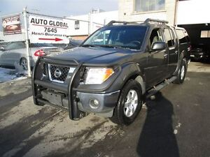 2008 Nissan Frontier NISMO, TOIT OUVRANT, EXTRA PROPRE, MARCHE P