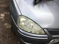 Vauxhall Corsa c Projector headlights DELIVERY AVAILABLE X2