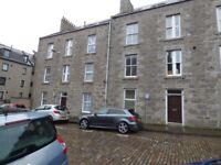 1 bedroom flat in Richmond Walk, Rosemount, Aberdeen, AB25 2YS