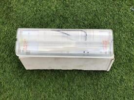 Brand new emergency luminere light