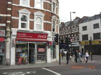 Clapham Junction Shop to Let in Prime Location