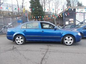 Skoda Superb 1.8 T Comfort 4dr ***FSH***CAMBELT CHANGED***
