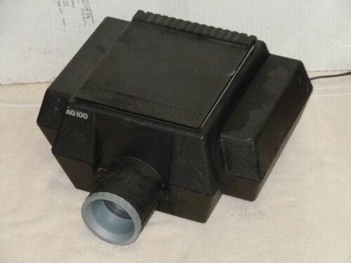 ARTOGRAPH AG100 AG 100 OPAQUE TRACER ART PROJECTOR ENLARGER TESTED WORKING