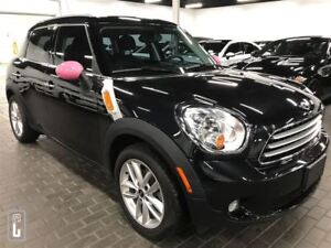 2014 MINI Cooper Countryman PANO ROOF-14km