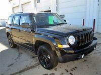 2015 Jeep Patriot SPORT 4X4 ALTITUDE EDITION AUTO/ AIR COND