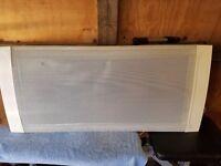 Ducasa sunrise radiant panel heater