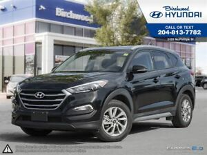 2017 Hyundai Tucson Premium AWD *Rear Camera