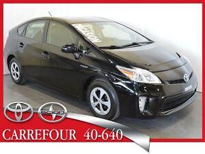 2012 Toyota Prius Hybride Bluetooth+Camera de Recul 4.0L/100Km