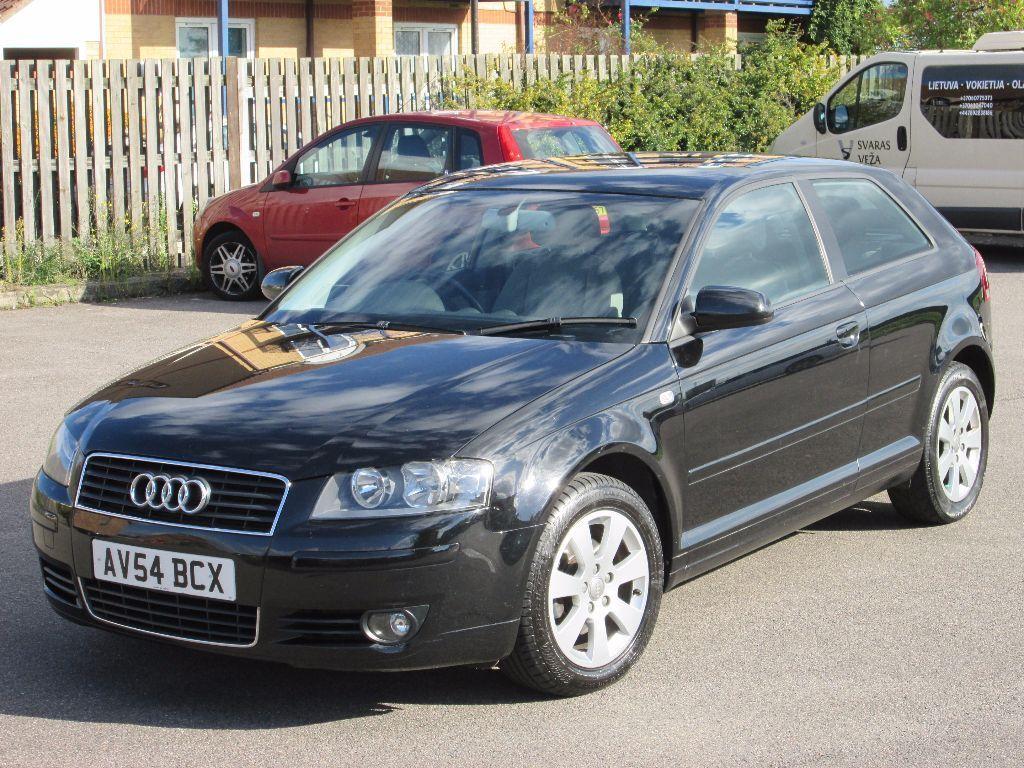 2004 (54 reg), Audi A3 1.9 TDI SE 3dr | in Grays, Es | Gumtree