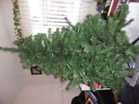 5 FT Natural Green Artificial Tree