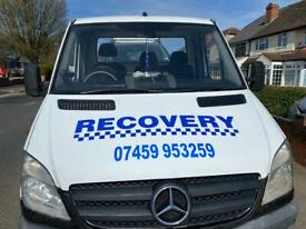 247 recovery services