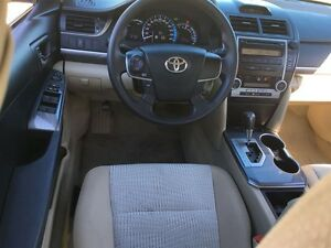 2012 Toyota CAMRY HYBRID XLE HYBTID NoAccidents Kitchener / Waterloo Kitchener Area image 12