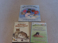 3 x First Edition, Hardback books by Philippa Pearce