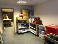 Office / Store For Rent Knockmorehill Business Park