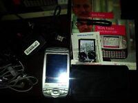 T Mobile MDA Vario III Smart Phone/PDA unlocked to all networks phone Bundle BARGAIN OFFER