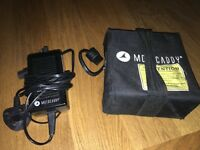 Motocaddy M1 Pro Battery and Charger