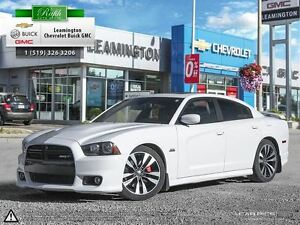 2012 Dodge Charger PRICED TO GO!! CLEAN CARPROOF SRT 8   RWD