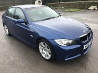 BMW 3 SERIES M SPORTS 2.0 petrol ( 2006 years ) very good condition