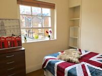 Double room, Marylebone, Baker Street, Edgware Road, Regent's Park, Paddington, St John's Wood