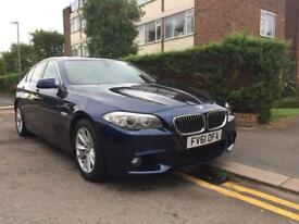 Bmw 520d eficintdinamic