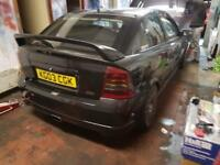 Astra GSi for breaking only gt35 set up etc
