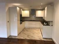 New modern 4bed 2bath flat near wembley park