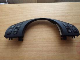 BMW e39 e46 e53 steering wheel control buttons 3 5 x5 series M3 M5 6760662/8