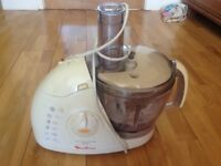 Ovatio Food Processor
