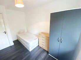 Cosy room to rent in South Norwood. All bills included.