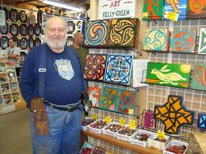 Celtic Art by Kelly Green Kitchener / Waterloo Kitchener Area image 2