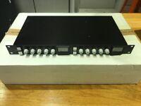 Smart Research C1 Stereo Compressor