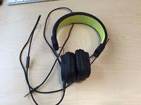 Kitsound Headphones