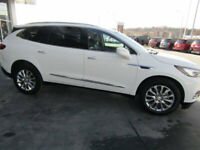 Miniature 8 Voiture American used Buick Enclave 2018