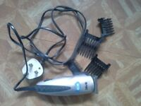 Electric clippers , mains powered