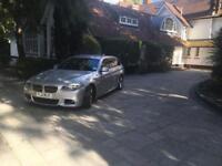 BMW 5 M Sport