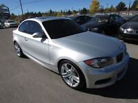 2008 BMW 135 135i M-package